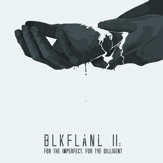 BLKFLANL FRONT COVER